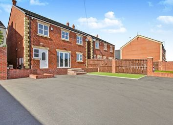 Thumbnail Detached house for sale in Front Street, Annfield Plain, Stanley