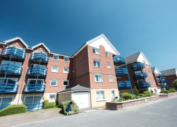 Thumbnail 1 bedroom flat to rent in Trafalghar Wharf Mountbatten Close, Ashton-On-Ribble, Preston