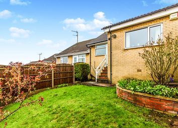 2 bed bungalow for sale in Benton Way, Kimberworth, Rotherham S61