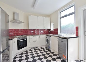 Thumbnail 2 bed semi-detached house to rent in Mill Plat Avenue, Isleworth