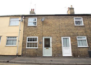 Thumbnail 2 bed terraced house for sale in Hitches Street, Littleport, Ely