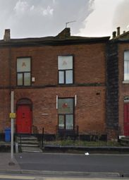 Thumbnail 5 bed terraced house to rent in Halfpenny Bridge Industrial Estate, Lincoln Street, Rochdale