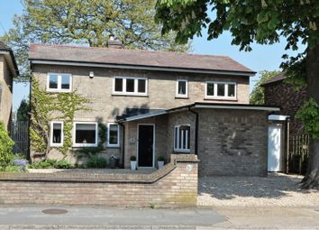 Thumbnail 4 bed detached house for sale in Greetwell Road, Lincoln
