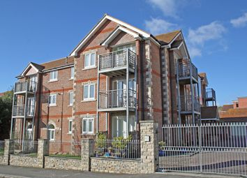 Thumbnail 2 bed flat for sale in Burlington Road, Swanage