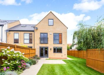 Thumbnail 4 bed terraced house for sale in Meadow View, Ivy Chimneys, Epping, Essex