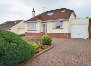 Thumbnail 3 bed bungalow for sale in Southfield Avenue, Preston, Paignton