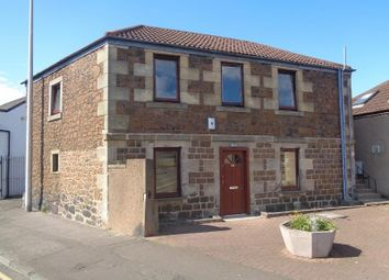 Thumbnail 1 bed flat to rent in Parkhill Terrace, Commercial Road, Leven