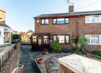 Thumbnail 3 bed semi-detached house for sale in Egerton Road, Prescot