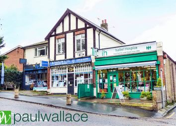 Thumbnail 2 bedroom flat to rent in Station Road, Cuffley, Potters Bar