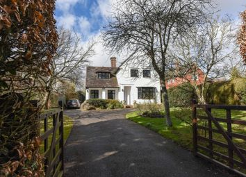 Thumbnail 5 bed detached house for sale in Bell Hill, Petersfield, Hampshire