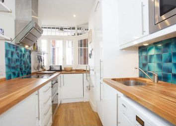 Thumbnail 2 bed flat to rent in Queen Alexandra Mansions, Tonbridge Street