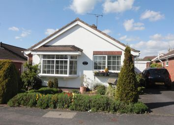 Thumbnail 2 bed property for sale in Nelson Drive, Hinckley