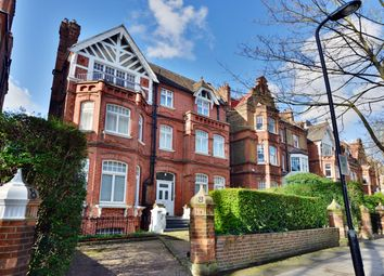 Thumbnail 3 bed flat for sale in Strathray Gardens, London