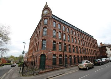 Thumbnail Studio to rent in Nottingham Square, Russell Street, Nottingham