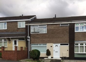 Thumbnail 2 bedroom terraced house to rent in Auckland Terace, Shildon, Co. Durham
