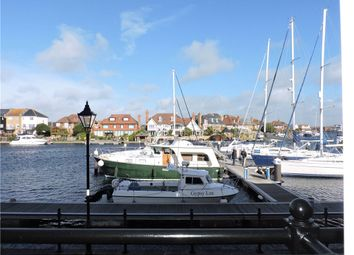 3 bed detached house for sale in Silver Strand West, Sovereign Harbour North, Eastbourne BN23