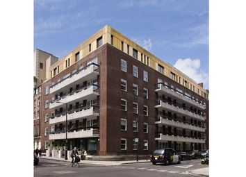 Thumbnail 1 bed flat to rent in 10 Weymouth Street, Marylebone, London