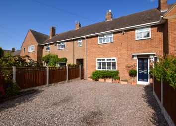 Thumbnail 3 bed terraced house for sale in Devonshire Road, Pensby, Wirral