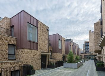 3 bed town house for sale in Hand Axe Yard, Kings Cross, London WC1X
