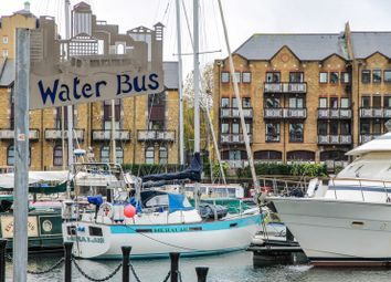 Thumbnail 2 bed flat for sale in Bywater Square, Canary Gateway, Limehouse