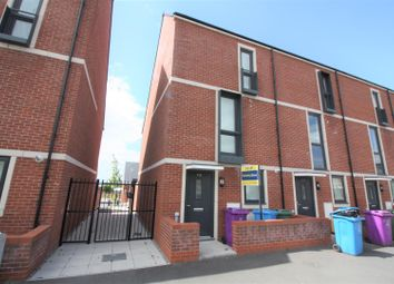 Thumbnail 4 bed terraced house to rent in Stanley Road, Kirkdale, Liverpool