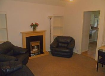 Thumbnail 1 bed flat to rent in 63A Bon Accord Street, Aberdeen