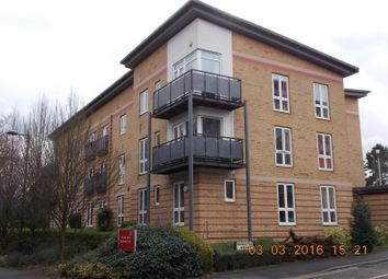 Thumbnail 1 bedroom flat to rent in Chiltern Close, Watford