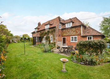 Thumbnail 3 bed cottage for sale in Lees Road, Ashford, Kent