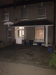 Thumbnail 3 bedroom terraced house to rent in Chester Road, Seven Kings