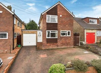 Thumbnail 3 bedroom detached house for sale in Glentrammon Road, Green St Green
