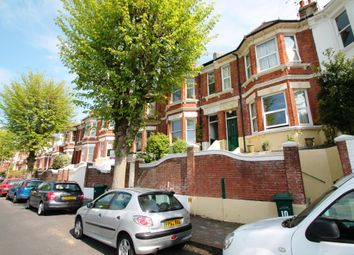 Thumbnail 4 bed property for sale in Balfour Road, Brighton, East Sussex