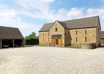 Thumbnail 4 bed barn conversion for sale in The Street, Stinchcombe, Dursley