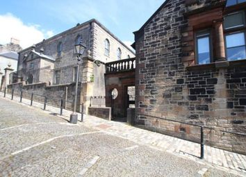 Thumbnail 2 bedroom town house for sale in Church Hill, Paisley, Renfrewshire