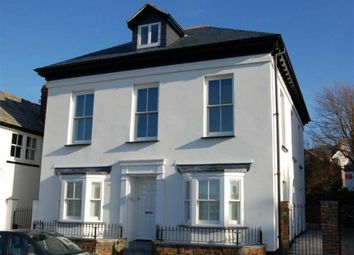 Thumbnail 2 bedroom flat for sale in Strand, Bude