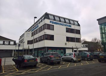 Thumbnail Office to let in Pembroke House, Northlands Pavement, Pitsea, Basildon, Essex
