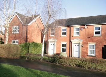 Thumbnail 2 bed town house to rent in Ernley Close, Nantwich