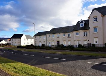 Thumbnail 3 bed terraced house for sale in Burnbrae Road, Bonnyrigg
