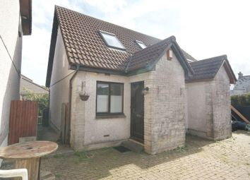 Thumbnail 1 bed semi-detached house for sale in Barton Road, Central Treviscoe, St. Austell