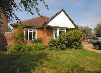 Thumbnail 2 bed detached bungalow to rent in Kingfisher Close, Bourn, Cambridge