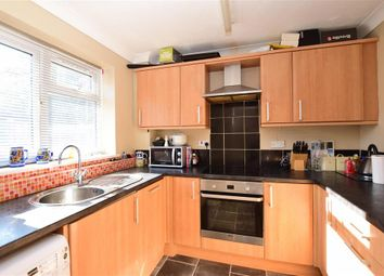Thumbnail 2 bed terraced house for sale in Redwing Road, Walderslade, Chatham, Kent