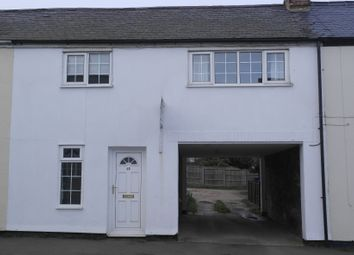 Thumbnail 2 bed cottage to rent in High Street, Husbands Bosworth, Leicester