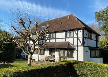 5 bed semi-detached house for sale in Hook Heath Road, Hook Heath, Woking GU22