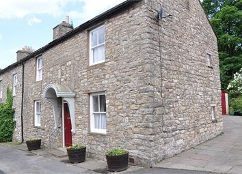 Thumbnail 2 bed semi-detached house for sale in Hamilton House, Kings Arms Lane, Alston, Cumbria.