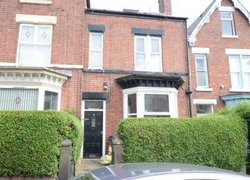 Thumbnail 1 bedroom terraced house to rent in Brookfield Road, Sheffield