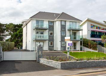 Thumbnail 2 bedroom flat to rent in Banks Road, Sandbanks, Poole