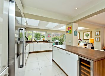 Thumbnail 3 bed property for sale in Angel Road, Thames Ditton