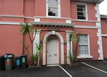 Thumbnail 1 bed flat for sale in Higher Erith Road, Wellswood