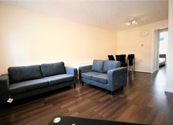 Thumbnail 1 bed flat to rent in Campbell Gordon Way, London
