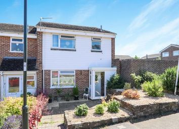 Thumbnail 3 bed end terrace house for sale in Petworth, West Sussex, United Kingdom