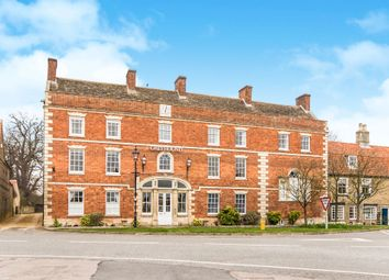 Thumbnail 2 bed flat for sale in Churchfields Road, Folkingham, Sleaford